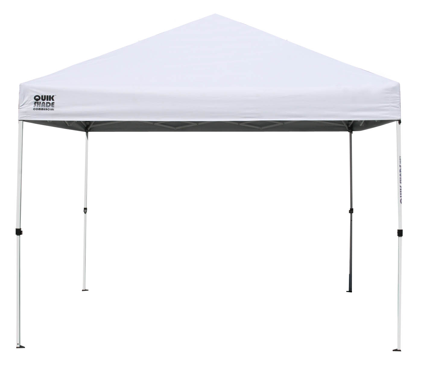 Quik Shade 10' X 10' Commercial 100
