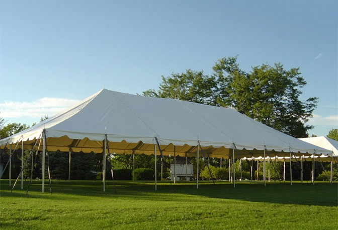 30 X 60 Celina Classic Pole Event Party Tent