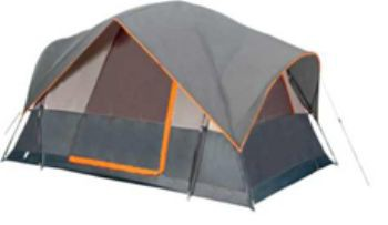 7 X 10 MT.ADAMS FAMILY TENT