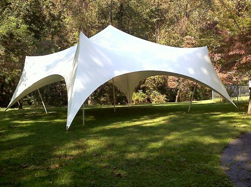 20ft X 30ft EUREKA CAPRI PARTY TENT