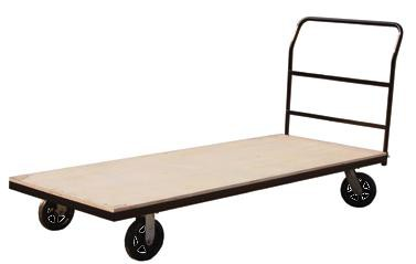 Heavy Duty Banquet Table Cart