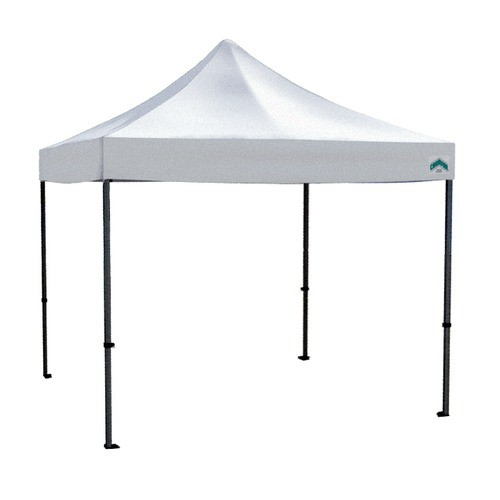 Caravan Monster Industrial Class 10' X 10' Canopy with Professional Top/ 17 Color Choices