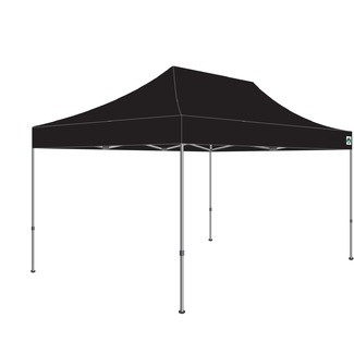 Caravan Monster Industrial Class 10' X 15' Canopy with Professional Top/ 17 Color Choices