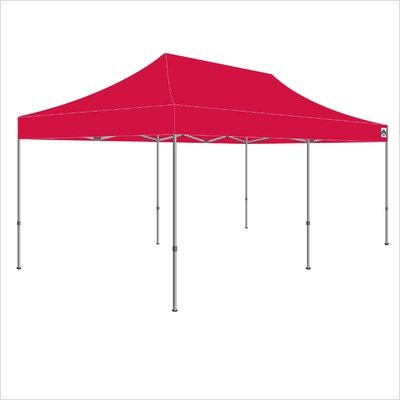 Caravan Magnum Industrial Class 10' X 20' Canopy with Professional Top/ 17 Color Choices