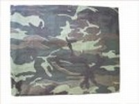 10 X 10 CANOPY COVER(CAMOUFLAGE)