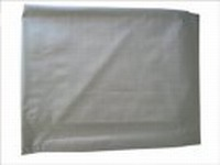 10 X 10 CANOPY COVER(SILVER)