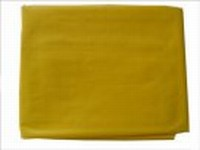 18 X 20 CANOPY COVER(YELLOW)