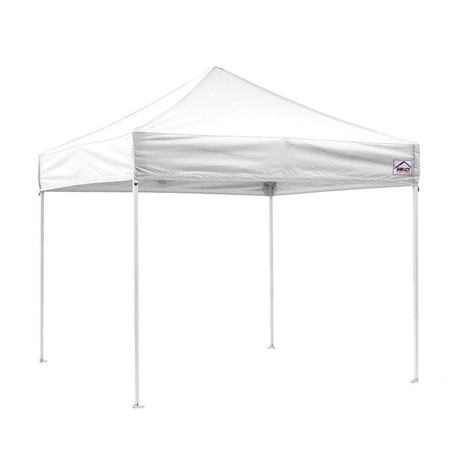 Impact 10' X 10' Traditional Pop Up Canopy