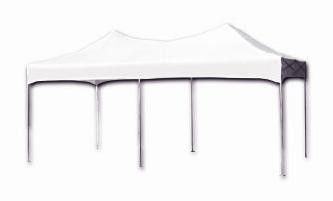 KD Majestic 150/ 10' X 15' Pop-Up Tent - 10 Color Choices
