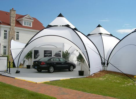 KD 20u0027 X 20u0027 OptiDome Party Tent & KD 20u0027 X 20u0027 OptiDome Party Tent - 20u0027 X 20u0027 - Luxury Party(Event ...