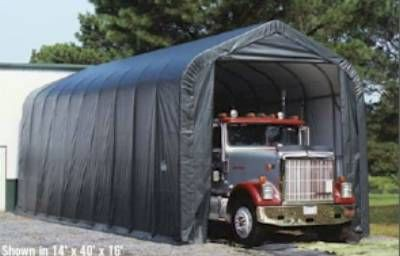 15' X 44' X 16' House Style RV/Trailer Garage