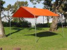 20 X 30 Heavy Duty Premium Orange Tarp