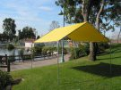14 X 20 Heavy Duty Premium Yellow Tarp