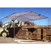 10' X 16' Standard Peak Canopy