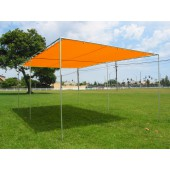 10' X 16' Standard Flat Canopy