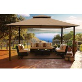 STC 11ft X 15ft Valencia Gazebo  sc 1 th 170 & Outdoor Canopies - Pop Up Canopy Portable Shade Carports ...