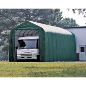 15' X 40' X 16' House Style RV/Boat Garage