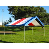 "Commercial Duty 18' X 20' / 1 5/8"" Dia. Frame Luxury Party Tent"