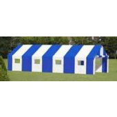 Commercial Duty 20 X 20 Luxury Enclosed Party Tent Replacement Cover