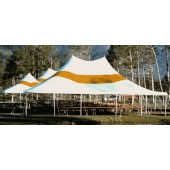 30' X 60' Eureka Elite Tension Party Tent