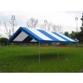 "Commercial Duty 18' X 30' / 1 5/8"" Dia. Frame Luxury Party Tent"