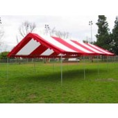 Commercial Duty 18' X 40' Frame Luxury Party Tent