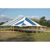 30ft X 110ft Premier Party Tent