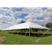 40' X 80' Celina Classic Pole Event Party Tent