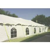 40ft X 200ft Premier Party Tent
