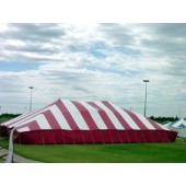 60ft X 120ft Premier Party Tent