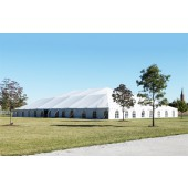 80' X 100' Celina Classic Pole Event Party Tent