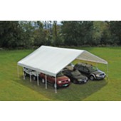 "30' X 30' / 2"" COMMERCIAL VALANCE CANOPY"