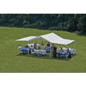 10' x 20' Heavy Duty Awning Canopy