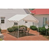 10u0027 X 10u0027 VALANCE TOP CANOPY  sc 1 st  Canopy Mart & Canopy Tents for Sale | Party Tents Commercial Canopies Carport ...