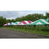 30ft X 50ft Premier Party Tent