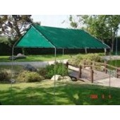 Heavy Duty 10 X 20 Shade Canopy