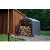 8' X 8' X 8' Portable Storage Shed