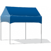 KD Barn Top 10' X 10' Pop-Up Tent - 13 Color Choices
