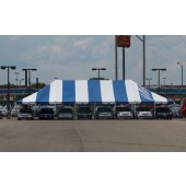 40' X 120' Celina Classic Pole Event Party Tent