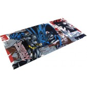 Batman Urban Character Beach Towel