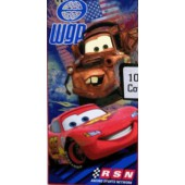 Cars2 Character Beach Towel