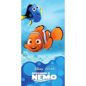 Finding Nemo Character Beach Towel