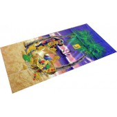 Scooby Doo Pirate Character Beach Towel