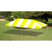 "Commercial Duty 12' X 24' / 1 5/8"" Dia. Frame Luxury Event Party Tent"