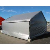 07 X 10 Side Wall for Canopy
