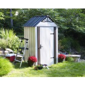 Designer Series Metro Shed - 3 Sizes