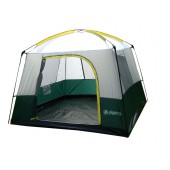 Bear Mountain Family Camping Tent - 10' X 10'