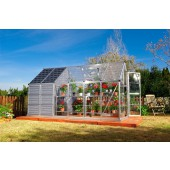6' X 12' Grow & Store GreenHouse