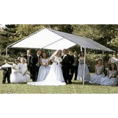 18' X 50' Heavy Duty Outdoor Canopy