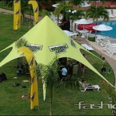 KD StarShade 800 Canopy Tent
